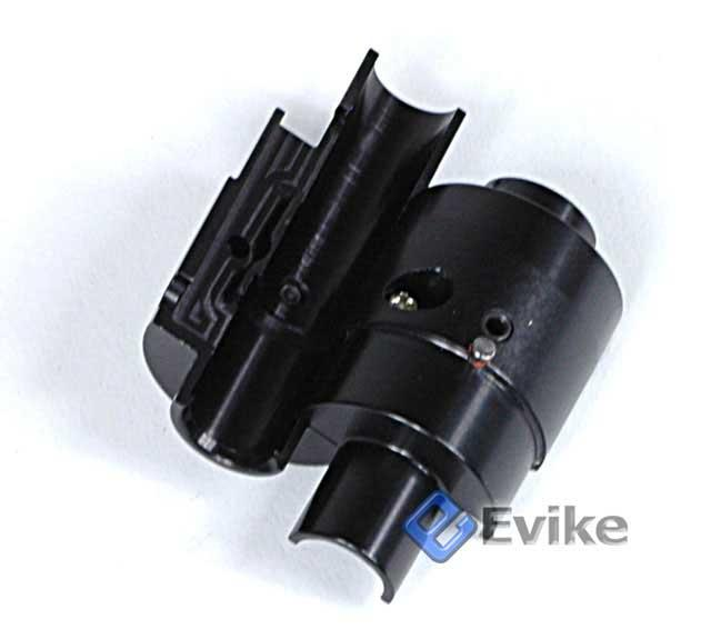Matrix 5KU Steel CNC Hopup Air Seal Chamber for Western Arms King Arms Airsoft M4 GBB Series