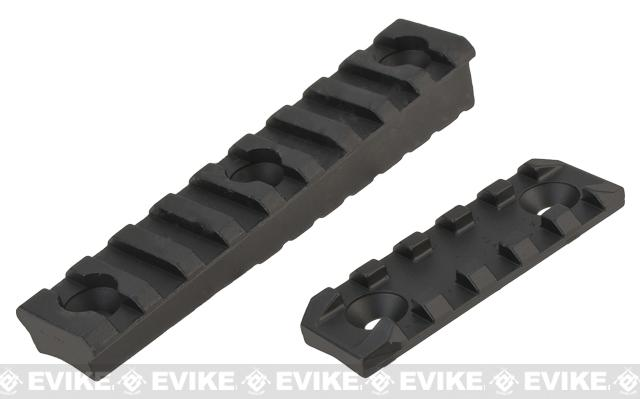 JG SIG 552 Tactical Handguard Rail - Black