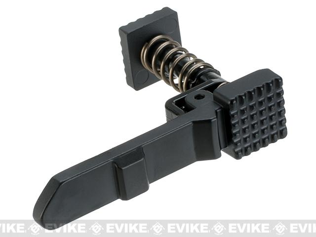 ICS Ambidextrous Magazine Catch for APE Series Airsoft AEGs