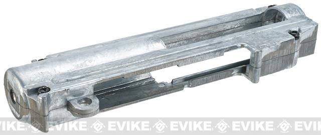 ICS EBB Airsoft AEG Upper Gearbox Shell with Screws