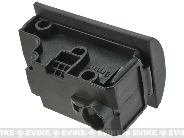 ICS 25 Round Mid-Cap Magazine for ICS Garand Series Airsoft AEG Rifles