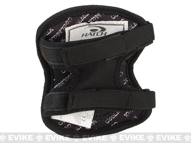 Hatch XTAK™ Elbow Pads (Color: Black)
