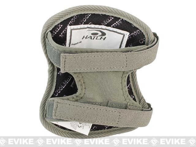 Hatch XTAK™ Elbow Pads (Color: Digital Camo)