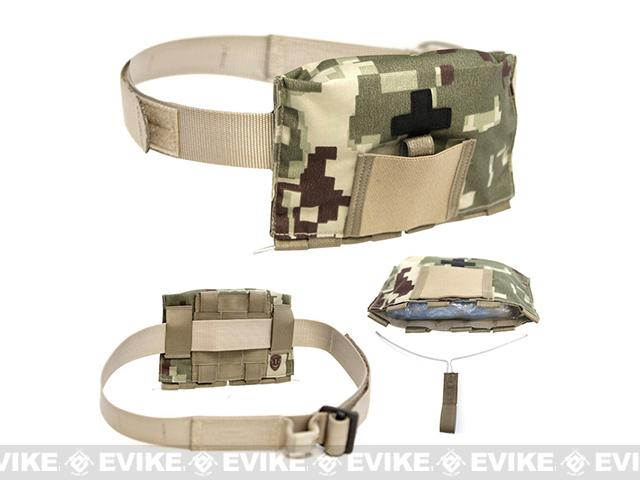 LBX Tactical Med Kit Blow-Out Pouch - Project Honor Camo