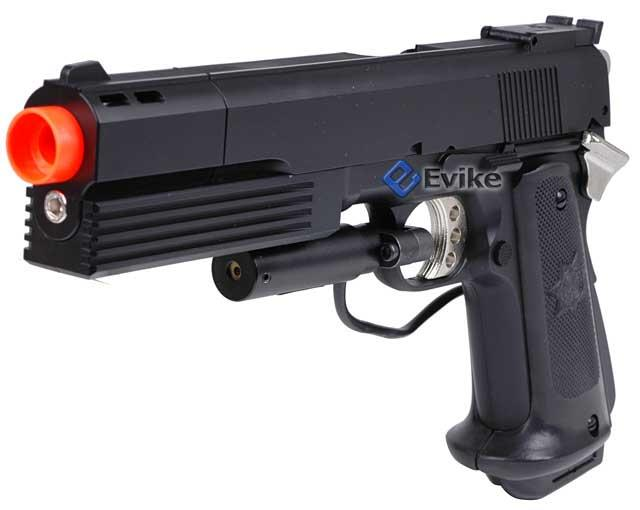 Matrix Trigger Mount Laser Sight System w/ Remote Pressure Switch