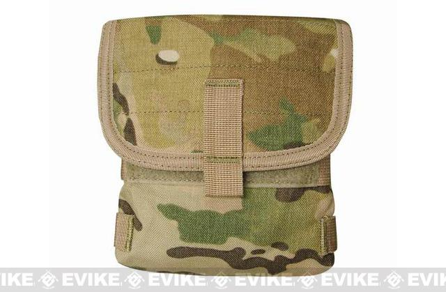Modular Ammo Accessory Pouch / Mag Dump Pouch - Multicam