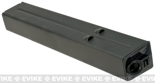 Echo1 100rd Metal Mid-Cap Magazine for GAT Airsoft AEG Submachine Gun