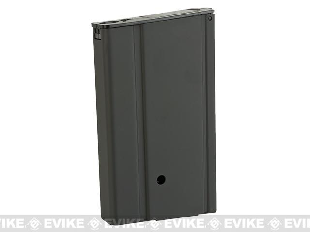Matrix 400rd Steel Hi-Cap Magazine for M14/SOCOM 16 Series Airsoft AEGs