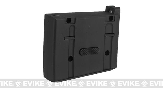 Spare Metal Magazine for M870 Series Airsoft Shotguns by S&T G&P A&K Matrix