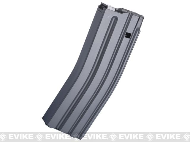 TOP Japan Spare 30rd Magazine for G&P Shell Ejecting M4 EBB Airsoft AEG Rifle