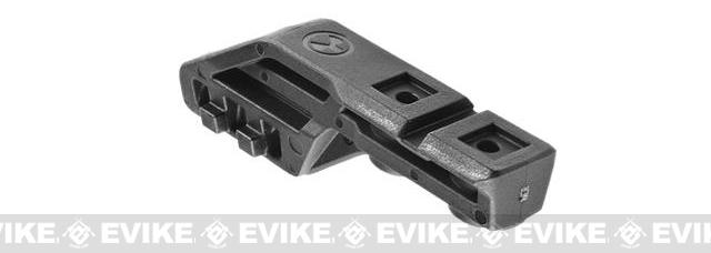 Magpul MOE Scout Mount - Left Side