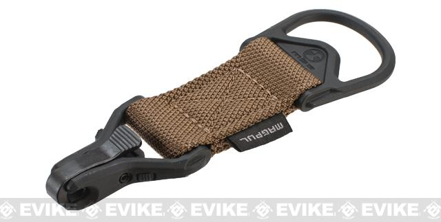 Magpul MS1 MS3 Multi-Mission Sling Adapter - Coyote
