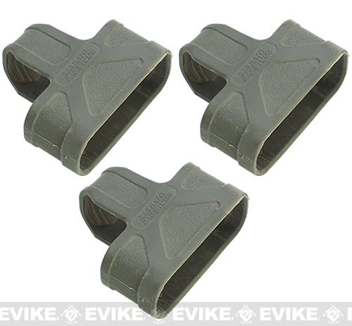 MAGPUL Magazine Assist - 5.56N (.223) M4/M16/AUG - OD Green (3 Pack)