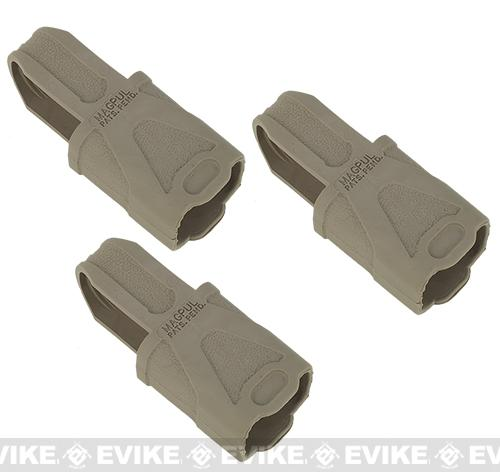 MAGPUL Magazine Assist - 9x19mm MOD5/SMG - Tan (3 Pack)