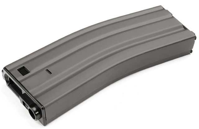 G&G M4 / M16 / GR16 450 Rounds Full Metal Hi-Cap Magazine for M16 Series A.E.G.