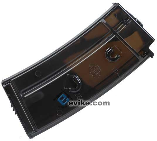 G&G 370 Round Hi-Cap Magazine for G&G GS550 Series Airsoft AEG