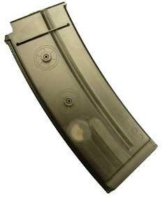 ICS 380rd Hicap Magazine for SIG 550 / 552 Series Airsoft AEG Rifle