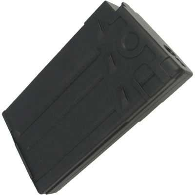 King Arms 110rd Precision No Winding Mid-Cap Magazine for G3 series Airsoft AEG (Box Set of 5)