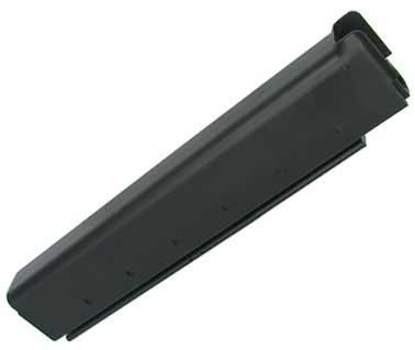 King Arms 110 rd Mid-Cap magazines for Thompson Series Metal Gearbox Airsoft AEG (Box set of 5)