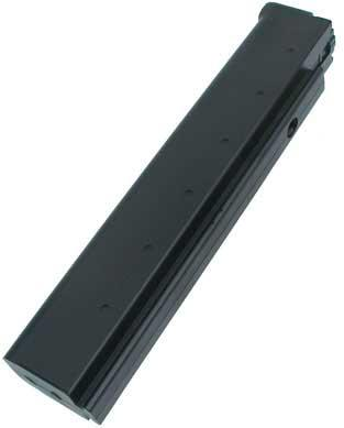 King Arms 110 rd Mid-Cap magazines for Thompson Series Metal Gearbox Airsoft AEG (one)