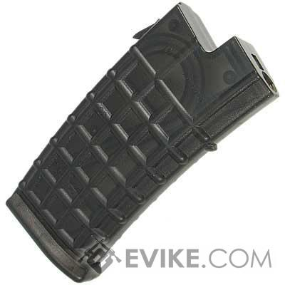 MAG 170 round No Winding Mid-Cap Magazine for AUG Series Airsoft AEG (one)