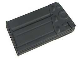 Matrix 500 rd Metal Hi-cap Magazine for G3 Series Airsoft AEG (one)