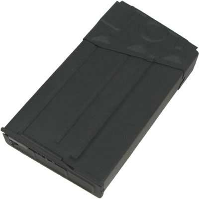 Matrix / JG / Echo1 Tokyo Marui Comp. 500 rd Metal Hi-cap Magazine for G3 Series Airsoft AEG ( Box of 5 )