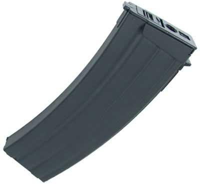 King Arms 400 rounds Magazine for King Arms Galil Series Airsoft AEG.