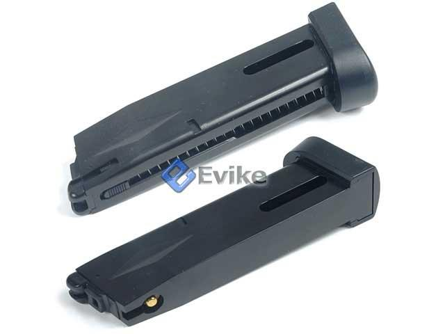 KJW CO2 Magazine for KJW HFC & Compatible M9 Series Gas Blowback GBB Pistols