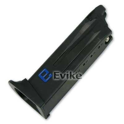 Spare KWA KP45 / USP Compact Airsoft Gas blowback magazine (NS2 System)