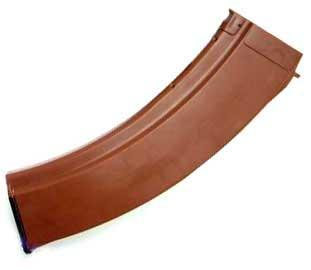MAG EX-Long 140rd Mid-Cap Long Magazine for AK Series Airsoft AEG ( One )