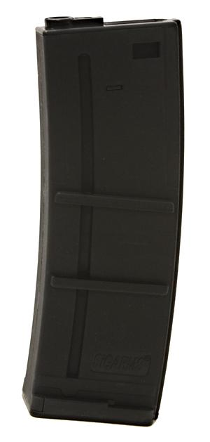 High-Capacity Magazine for Softair / CYMA SIG 556 Series Airsoft AEG