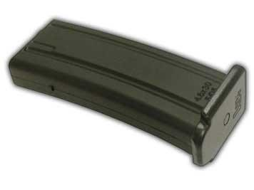 z Star 20rd Mid-Cap Magazine for MP7 / R4 Series Airsoft AEG (One)