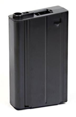 VFC Metal 500 rds High Cap Magazine for MK17 / SCAR-H series Airsoft AEG (Black)