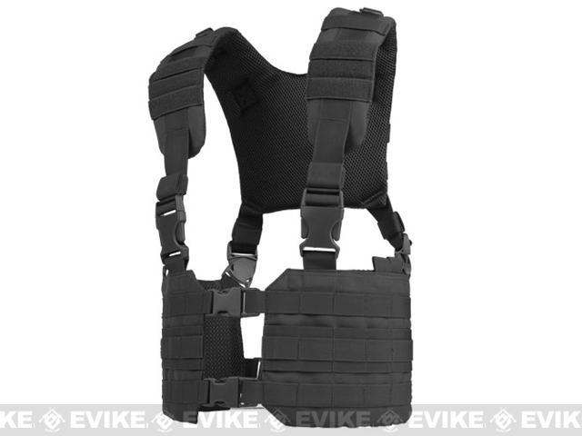 Condor Ronin Chest Rig - Black