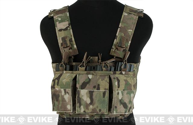 Mayflower Research and Consulting 5.56 Hybrid Chest Rig - Multicam