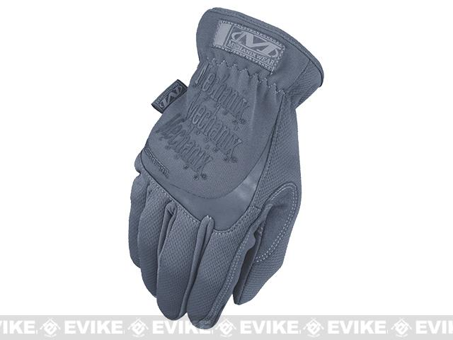 Mechanix FastFit Tactical Gloves - Wolf Grey (Size: Small)