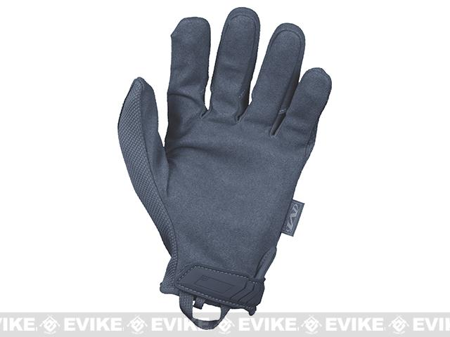 Mechanix Original Tactical Gloves - Wolf Grey (Size: Medium)