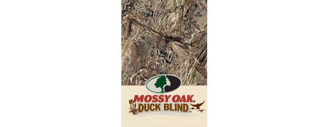 Allen Company Protective Camo Wrap ( 2 x 180) - Mossy Oak Duckblind