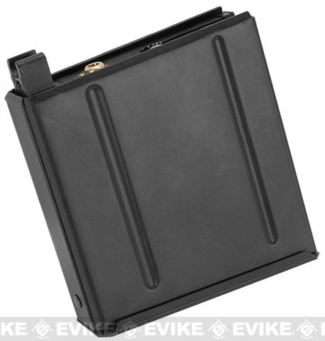 WELL 15rd Magazine for G96D / ARES AW-338 Airsoft Gas Sniper Series