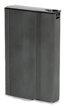 MAG 190 rd Midcap Metal Magazine for M14 Series Airsoft AEG (One)