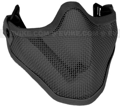 Matrix Iron Face Carbon Steel Mesh