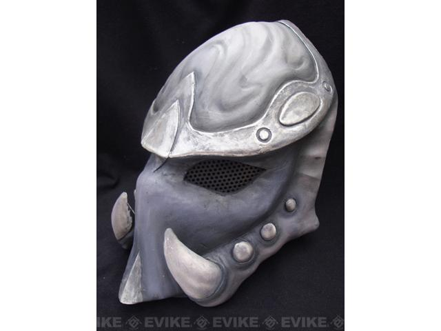 Evike.com R-Custom Fiberglass Wire Mesh Dark Templar Mask Inspired by Starcraft