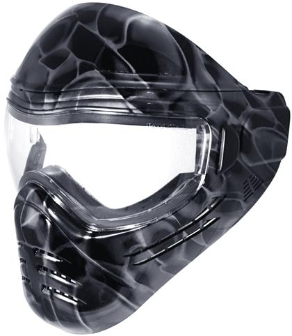 Save Phace Full Face Tactical Mask (Diss Series) - Intimidator