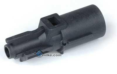 KWA GBB Parts: External Cylinder for KWA M9 PTP Airsoft GBB Series