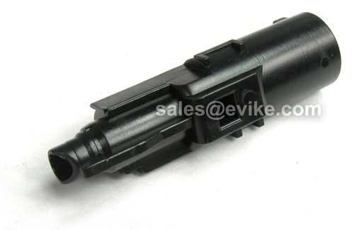 z Reinforced Nozzle Set for Tokyo Marui WE KJW Hi-Capa 1911 Series Airsoft Gas Blowback (Part #19~23)