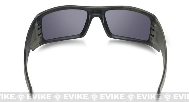 Oakley SI Gascan - Multicam Black w/ Grey Polarized