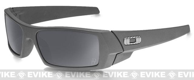 Oakley SI x Daniel Defense  Gascan with Cerakote - Tornado w/ Black Iridium