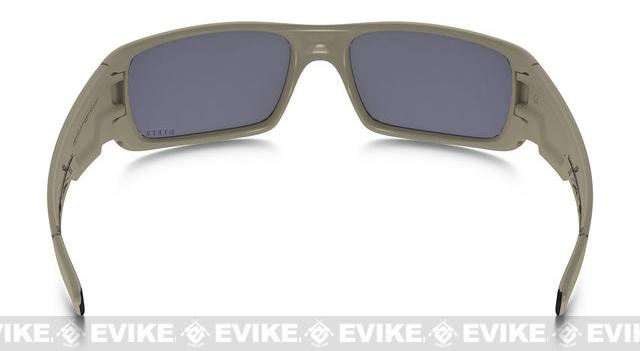 Oakley James Dietz Collection Crankshaft - Sand with Grey Lenses