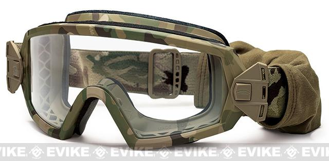 Smith Optics Elite Outside the Wire Goggles  - Multicam